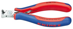 Кусачки KNIPEX KN-6402115