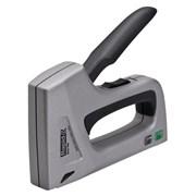 Степлер ручной ALU740 для скобы тип 140 (6-14мм) и гвоздей тип 300 (15 мм) Rapid 25072310