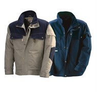 Куртка SAVANA, размер XXL, хлопок 100%, 290-360 g/m2 Kapriol 28268