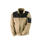 Куртка KAVIR, размер L, полистер 65%, хлопок 35%, 240g/m2 Kapriol 31344