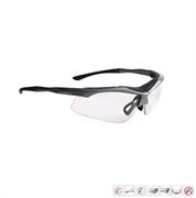 Защитные очки, прозрачный фильтр, вентиляция, мягкая перемычка Bahco 3870-SG31