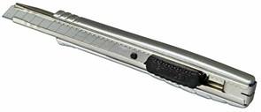 Нож FatMax с 9-мм лезвием с отламывающимися сегментами Stanley 0-10-411