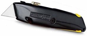 Нож с фронтальной загрузкой Stanley 0-10-499