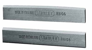 Нож для рубанка RB-5 3шт. Stanley 0-12-376