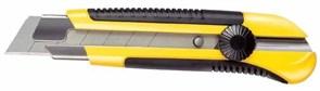 Нож DYNAGRIP 25мм Stanley 0-10-425