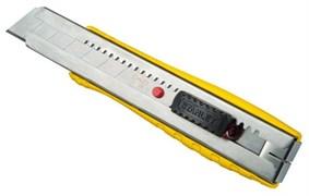 Нож FatMax с 25-мм лезвием с отламывающимися сегментами Stanley 0-10-431