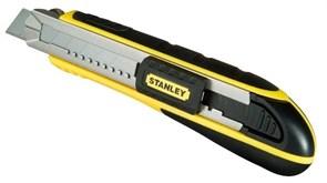 Нож FatMax 18мм Stanley 0-10-481