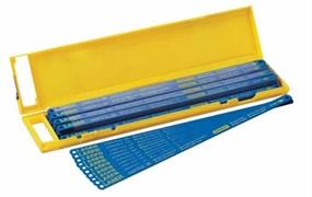Полотно для металла Laser -24 10шт Stanley 1-15-558