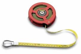 Рулетка измерительная 20м со стальной лентой Stanley 0-34-406