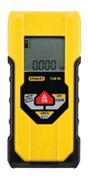 Дальномер лазерный TLM99 30M Stanley 1-77-138