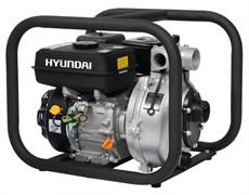 Бензиновая мотопомпа Hyundai HYH 50