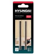 Нож для рубанка Hyundai 209101