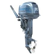 Двухтактный лодочный мотор Mikatsu M30FHL