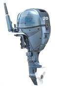 Четырехтактный лодочный мотор Mikatsu MF20FHS