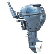 Четырехтактный лодочный мотор Mikatsu MF8FHS