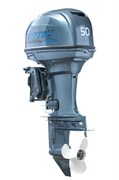 Двухтактный лодочный мотор Mikatsu M50FHS