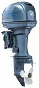 Двухтактный лодочный мотор Mikatsu M60FEL-Т