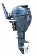 Четырехтактный лодочный мотор Mikatsu MF15FES