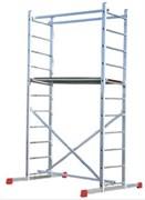 Алюминиевые подмости АЛТ-ТВ-3