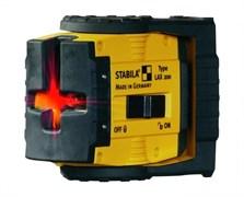 Лазерный уровень Stabila LAX 200 Basis-Set