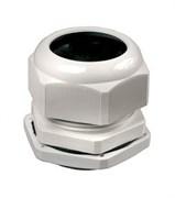 Кабельный ввод Передовик (сальник) пластиковый, 3-6,5мм PG07 33001