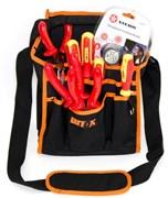 Набор инструмента ШТОК домашняя электроаптечка в сумке, 14шт 07033