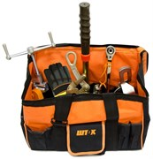 Набор инструмента ШТОК для монтажа СИП в сумке, 8шт 07034