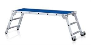 Алюминиевая платформа Zarges Z600 2 ступени 40041