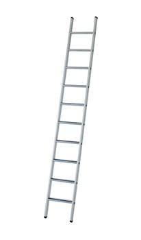 Анодированная приставная лестница Zarges Z600 16 ступеней 41366 - фото 100069