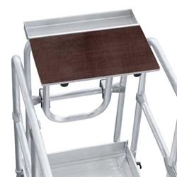 Алюминиевый лоток Zarges для подбора заказов 41968 - фото 100447