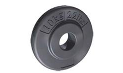 Балластный груз Zarges Z600 10 кг для ходовой балки 42915 - фото 100507