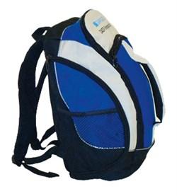 Рюкзак Zarges для средств индивидуальной защиты 47525 - фото 100671