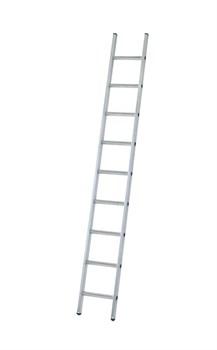 Алюминиевая приставная лестница Zarges Z200 11 ступеней 44811 - фото 100903
