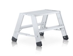 Алюминиевая складная подставка Zarges Z500 2х2 40372 - фото 101256