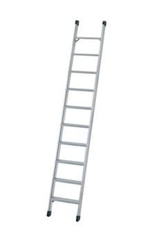 Алюминиевая приставная лестница Zarges Z500 8 ступеней 40378 - фото 101259