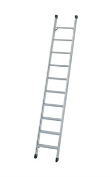 Алюминиевая приставная лестница Zarges Z500 14 ступеней 40384 - фото 101262