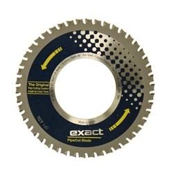 Отрезной диск ТСТ 140 для электротруборезов Exact Pipecut - фото 101651