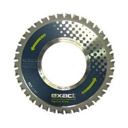 Отрезной диск ТСТ Z140 для электротруборезов Exact Pipecut - фото 101652