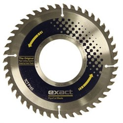 Отрезной диск ТСТ P165 для электротруборезов Exact Pipecut - фото 101655