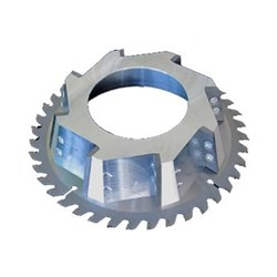 Отрезной диск Cut Bevel Blade для электротруборезов Exact Pipecut - фото 101656