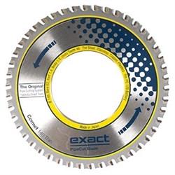 Отрезной диск СERMET 140 THIN  для электротруборезов Exact Pipecut - фото 101658