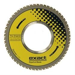 Отрезной диск СERMET V155 для электротруборезов Exact Pipecut - фото 101662