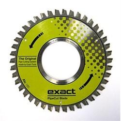 Отрезной диск ALU 165 для электротруборезов Exact Pipecut - фото 101664