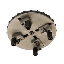 Ручной фаскосниматель для пластиковых труб Exact Bevel Disc - фото 101669