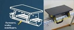 Рабочий стол для трубного складного верстака Exact PipeBench 170 - фото 101682