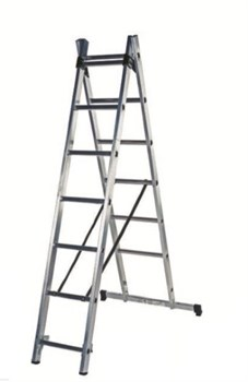 Двухсекционная лестница Centaure WT2 2x11 223211 - фото 101790