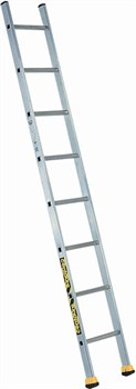 Алюминиевая приставная лестница Centaure S 6 ступеней 410106 - фото 101828