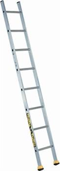 Алюминиевая приставная лестница Centaure S 17 ступеней 410117 - фото 101835