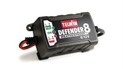 Зарядное устройство Telwin DEFENDER 8 6V/12V - фото 114758