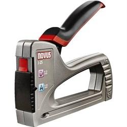 Профессиональный степлер Novus J-25 ADHG - фото 127839